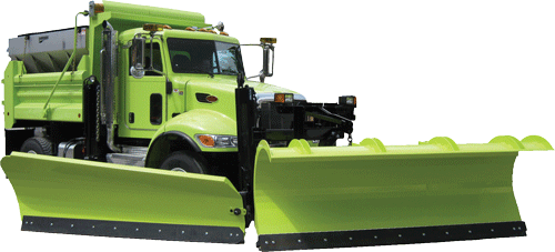 Snow Plow Equipment