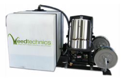 weedtechnics machine